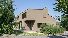 Haus Tannengrün